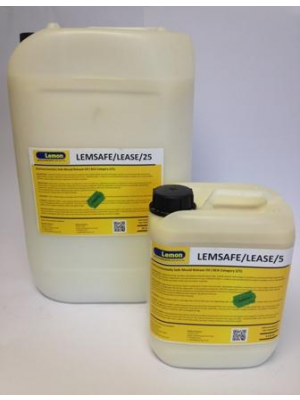 Mould Oil / Release Agent