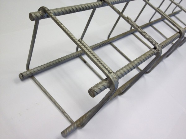 Prefabricated steel cages lemon groundwork solutions shop for Premade columns
