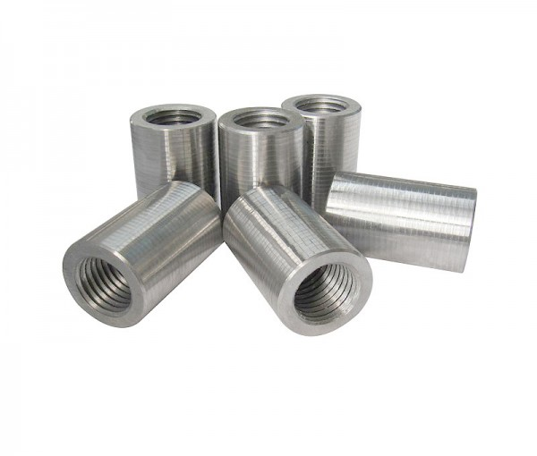 Reinforcing Steel Couplers : Stainless couplers lemon groundwork solutions shop