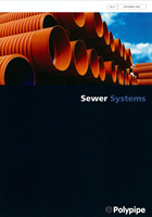 Polypipe Sewer Systems