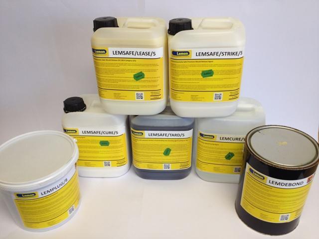 Chemicals/Sprayers