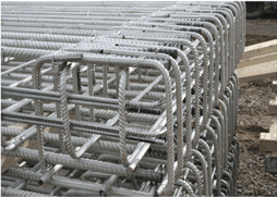 Stainless Reinforcement