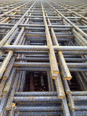 B385 Reinforcement Mesh|4.8m x 2.4m available from stock|Best Prices