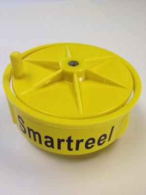 Smartreel Tying Wire Reeler
