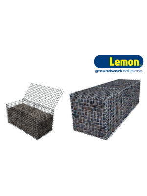 Mesh Gabions – Welded