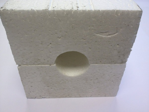 Jack Protection Polystyrene Lemon Groundwork Solutions Shop