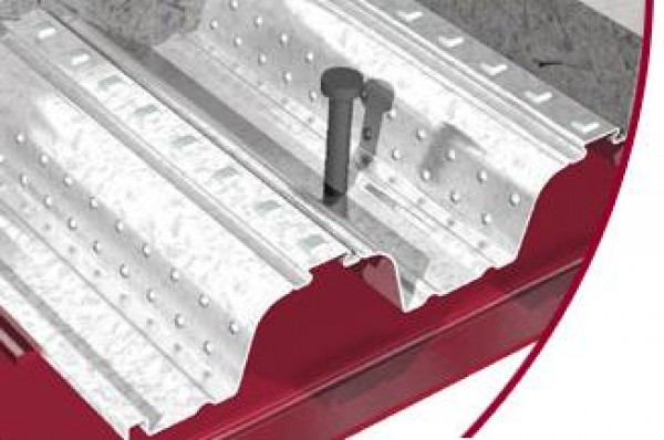 Gas Usage Calculator >> Metfloor 80 Steel Decking   Lemon Groundwork Solutions Shop