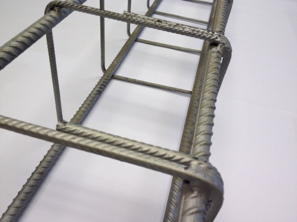 Prefabricated Steel Cages Lemon Groundwork Solutions Shop