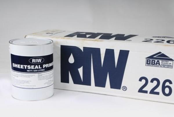 Riw Sheetseal 226 Lemon Groundwork Solutions Shop