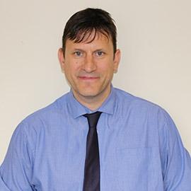 Alan Ralph