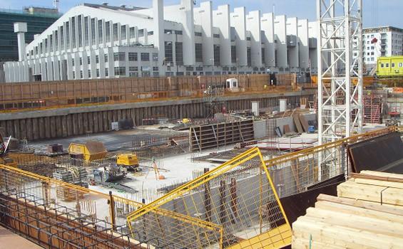 Brent Civic Centre at Wembley City, Wembley