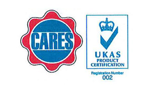 CARES – 002 (Product Conformity Certification)