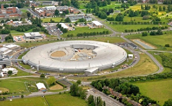 Diamond Light Source, National Synchrotron