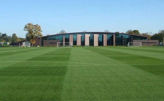 Chelsea FC Training Academy