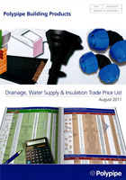 Polypipe Drainage Brochure